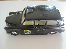 Corgi Toys Austin London Taxi 4.75 inches  Vintage #2