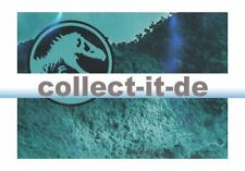 108 Panini Jurassic World TCG Sammelkarten Nr