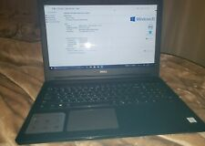 "Dell Inspiron 15 3567 15.6"" (1TB, Intel Core i3 2.4 GHz, 8GB Ram) Laptop -"