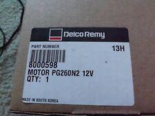 Delco Remy 8000598
