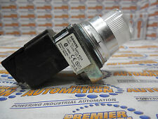 SIEMENS, 52PE4H9, PILOT LIGHT TRANSFORMER TYPE 240 VOLTS AC AMBER - LED