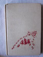Old Children's Book Philomena by Kate Seredy 1955 GC