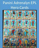2019/20 Panini Premier League Soccer Cards EPL - Hero Cards Buy 3 Get 2 FREE