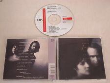 COCK ROBIN/FECHA LÍMITE LOVE/LAST RITES(CBS 465943 2) CD ÁLBUM