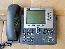 Cisco 7960G - CP-7960G VOIP Office Phone