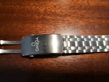 new bracelet x OMEGA Seamaster Diver 300M - stainless steel