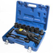 Hd Torque Multiplier Wrench Lug Nut Lugnuts Remover Labor Saving 8 Cr V Socket