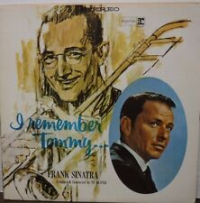 Frank Sinatra I Remember Tommy 33RPM K54063  121816LLE#2