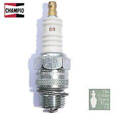 6 X Champion Zündkerze D9