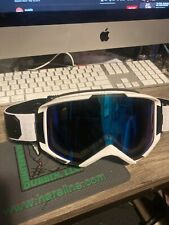 New ListingAtomic Ski & Snowboard Goggle Savor Blue Lens. Oakley Smith Spy