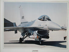 DOCUMENT PUB RECTO VERSO MARTIN MARIETTA LANTIRN INFRARED SYSTEM F-16C/D