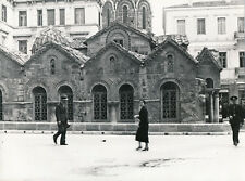 ATHENES c. 1938 - Kapnikarea Grèce - Div 12183