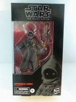 NEW Star Wars The Black Series Offworld Jawa Figure 96 Mint in Package MIP