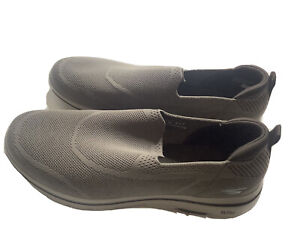 Skechers shoes 13  Ultra GO Cushioning Slip On Shoes