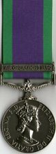 Campaign Service Medal Air Ops Iraq Copy