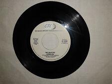 """Mia Martini / Bonnie Tyler - Disco Vinile 45 Giri 7"""" Edizione Promo JukeBox"""