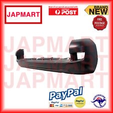 FOR TOYOTA PRADO J120 02/2003 ~ 10/2009 REAR BUMPER BAR BUMPER B41-RAB-DPYT
