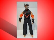 ACTION MAN HASBRO 2000 VINTAGE ACTION FIGURE 30 CM. CIRCA USATO.