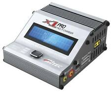 BRAND NEW HITEC X1 PRO RC AIRPLANE HELICOPTER BATTERY CHARGER 44215 HRC44215 !!