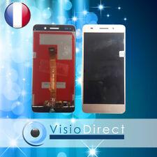 """Ecran complet pour Huawei Y6II Y6-II Y6-2 5.5"""" Or doré vitre tactile + LCD"""