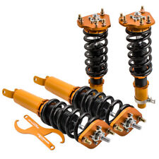 Full Coilover Kit For Honda Prelude 1992-2001 Struts Shock Absorber Suspension