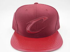 ca02ac038 Mitchell & Ness Cleveland Cavaliers NBA Fan Cap, Hats for sale | eBay
