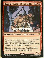 Magic Commander 2016-Kazuul, Tyrant Of The Cliffs