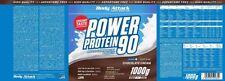 Body Attack Protein Shakes & Muskelaufbau-Produkte zum Veganer Ernährung
