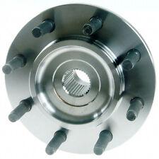 Wheel Bearing & Hub Assembly fits 2000-2001 Dodge Ram 2500  MOOG HUB ASSEMBLIES