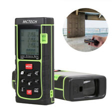 Entfernungsmesser Digitaler Laser Messgerät Distanzmessgerät 40m Distanzmesser