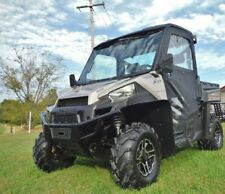 2015 Polaris RANGER XP 900 EPS SANDSTONE METALLI