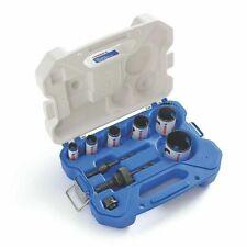 Lenox 308201200G Contractors Speed Slot 17 Piece Hole Saw Kit