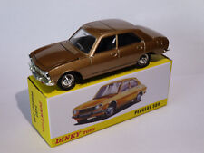 Dinky Toys 1/43 Peugeot 504