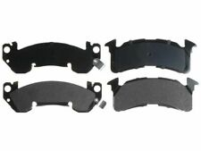 For 2000 Workhorse P30 Brake Pad Set Front Raybestos 98793QB