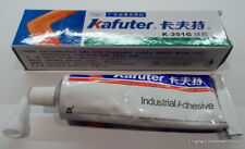 Kafuter K-201G Electronic Threadlocking Adhesive. UK Seller. Fast Dispatch.