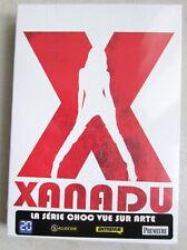 Boîtier neuf 3 DVD Xanadu / Une famille classée X / La série choc vue sur Arte