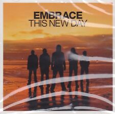 Embrace - This new Day - CD