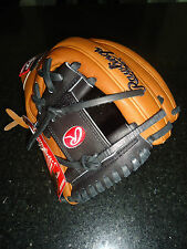"RAWLINGS HEART OF THE HIDE (HOH) NARROW FIT PRO315-2GBB GLOVE 11.75"" RH $259.99"
