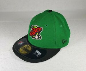 New Era 59Fifty Men's Great Falls Voyagers MiLB Low Crown Cap Hat - Size 7 1/4