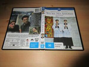 We're No Angels DVD