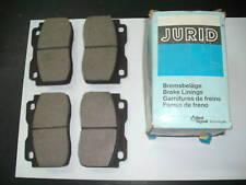 pastiglie freni anteriori fiat 127 uno fiorino diesel brake pads 4435009