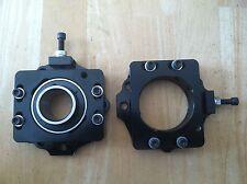 """Go Kart Adjustable Cassette Weight Jacker Lead Adjuster 1 1/4"""" Bearing"""