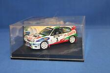Vitesse Toyota Corolla WRC Rally 1999 Item number  SKM99073