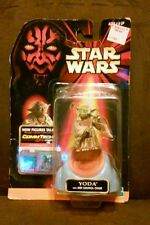 Star Wars Yoda with Jedi Council Chair Action Figure