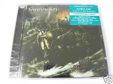 FAIRYLAND - Score to New Beginning +1 CD $2.99 Ship