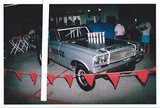 Vintage NHRA Drag Racing-Dick Landy's 1965 A/FX AWB Dodge HEMI Coronet