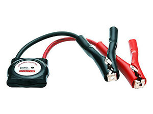 Car Battery Surge Protector - Auto Voltage 12/24v Welding Surge Protection