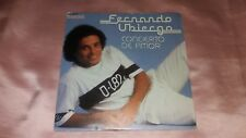 Fernando ubiergo-single England-see photos