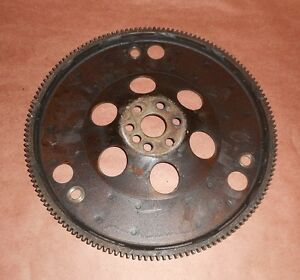 87-95 CAMARO RS FIREBIRD FORMULA 3.1 2.8 3.4 V6 FLYWHEEL FLEXPLATE USED GM OEM
