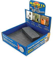 Ceramic Block Magnets - Pack of 500